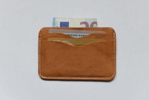 Astuccio porta tessere carte di credito col. Spiaggia